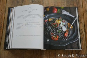 Kookboek review recensie L'art de la Table