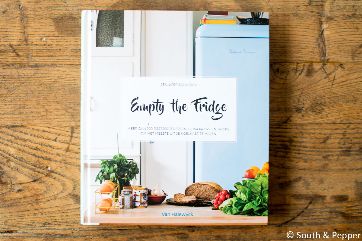 Recensie Empty the fridge
