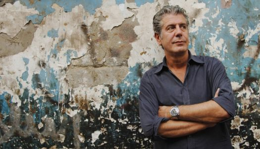 Thailand: in de voetsporen van chef Anthony Bourdain