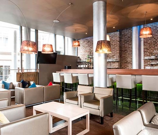 Kookwedstrjd Accor Hotels- Gournet Bar Novotel Gent